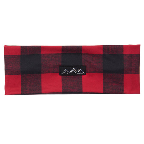 X Marks The Spot | Nordic Headband