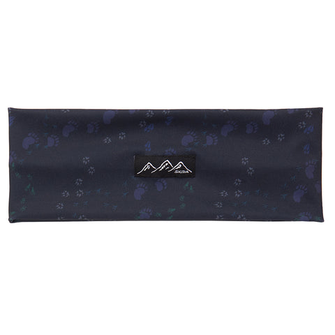 Nocturnal Tracks | Nordic Headband