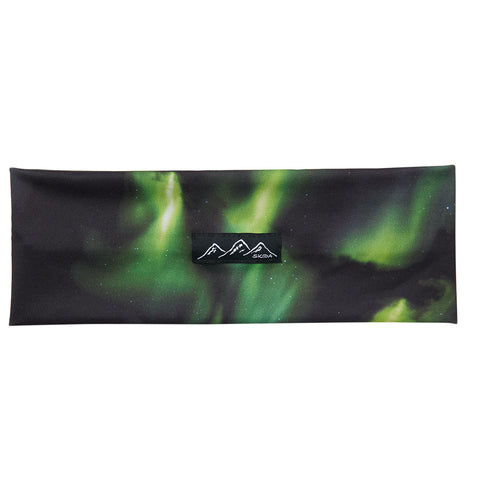 Northern Lights | Nordic Headband