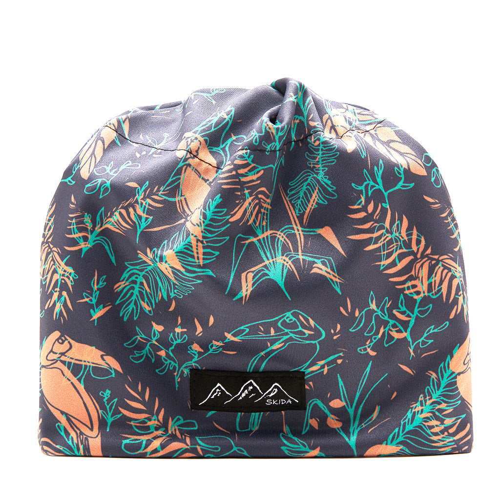 Forest Fauna | Nordic Hat
