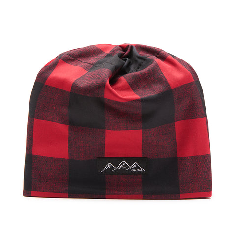 Hardwick Check | Nordic Hat | Mens