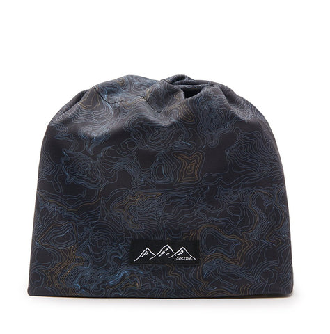 Hardwick Check | Alpine Hat