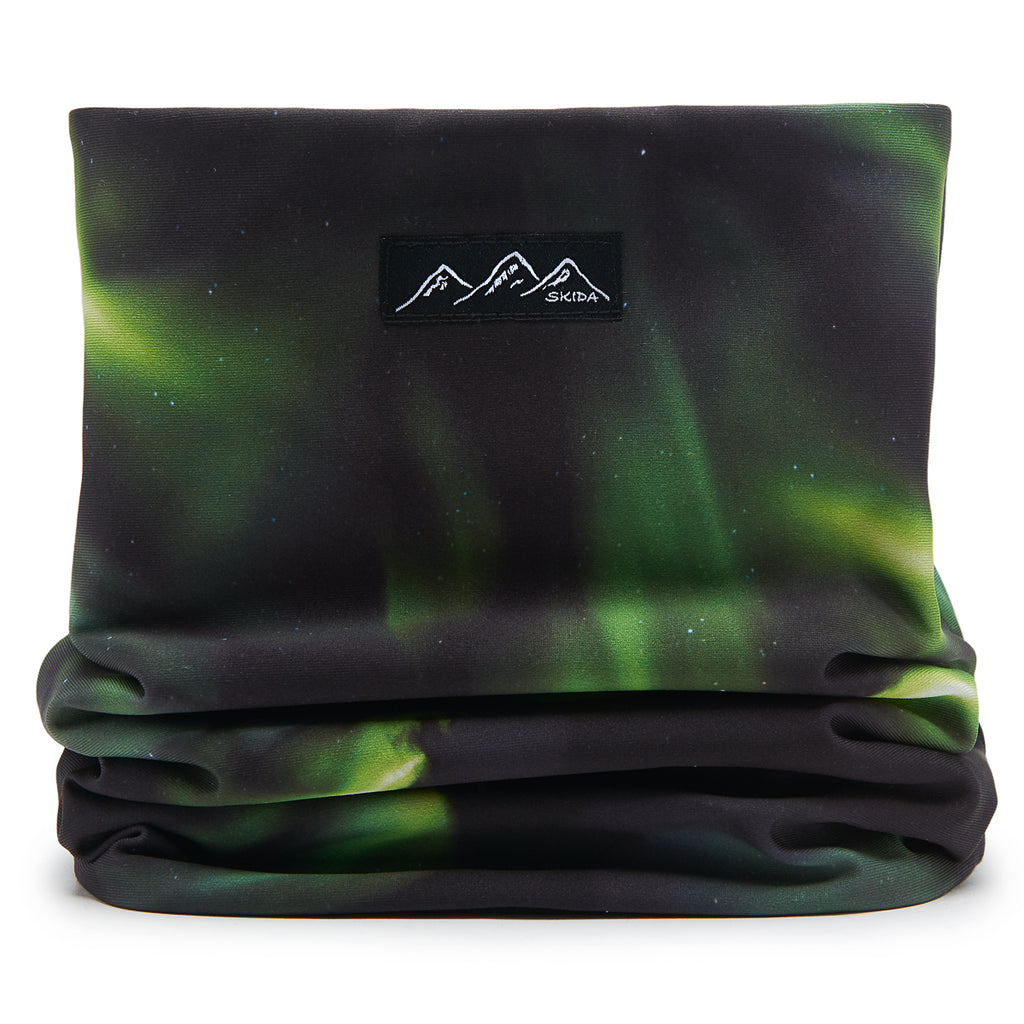 Northern Lights | Alpine Neckwarmer