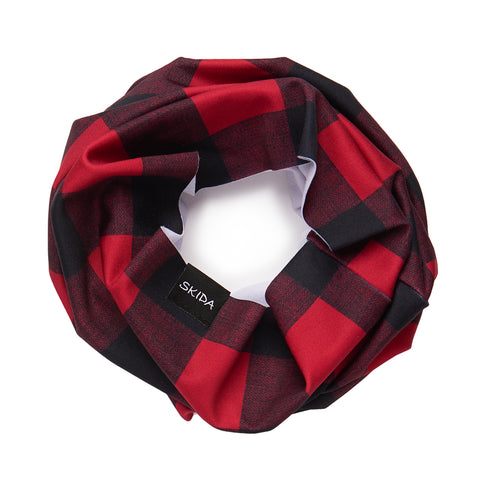 Vintage Checks Flannel | Bandana