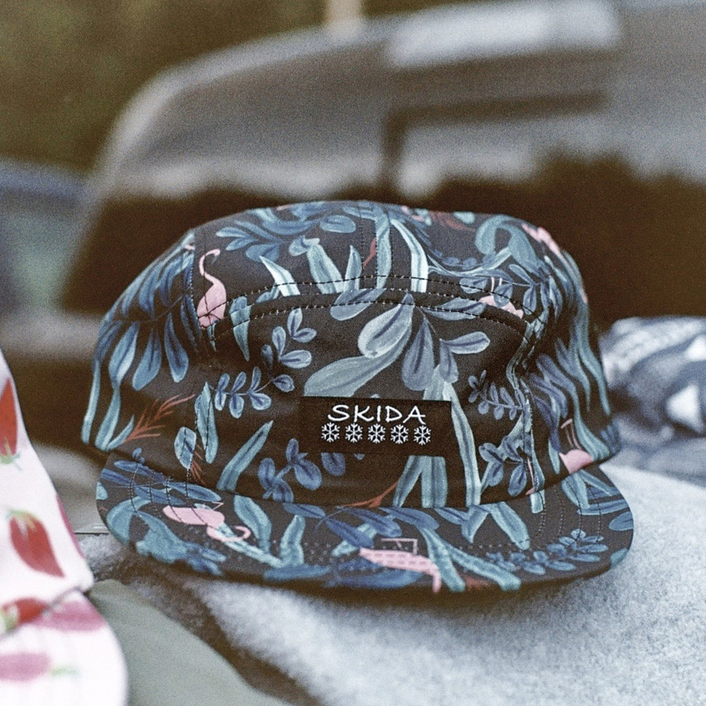 Brim Hat | What The Flock