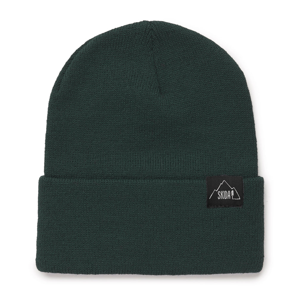 Evergreen | Ridge Beanie