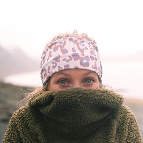 Cat Nap | Nordic Headband