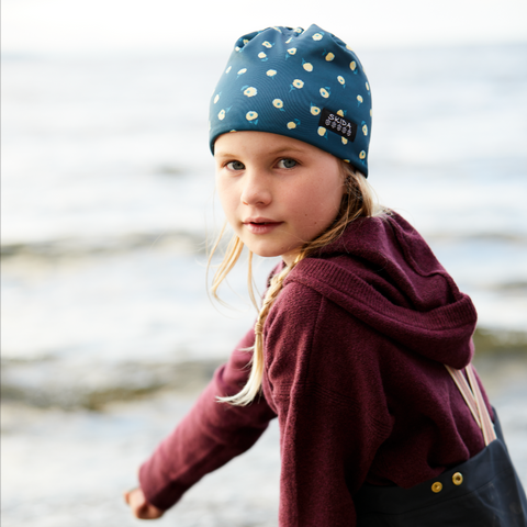 Lemon Drop | Alpine Hat | Kids