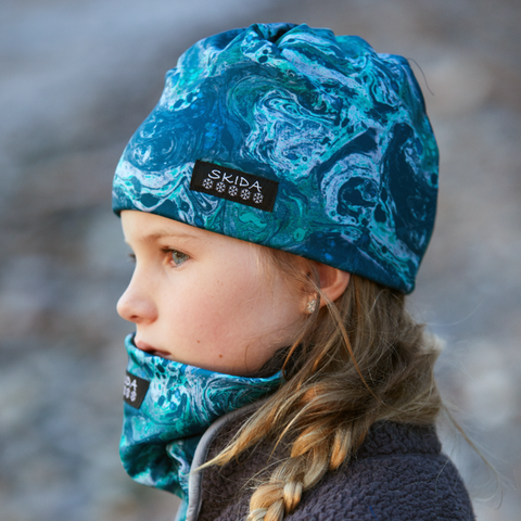 Tidepool | Alpine Hat | Kids