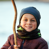 Northern Lights | Alpine Neckwarmer | Kids