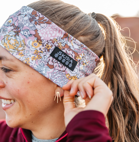 Prairie Bloom | Nordic Headband