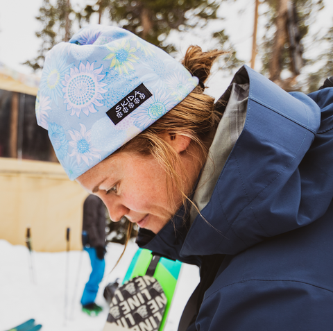 High Fives Foundation | Nordic Hat
