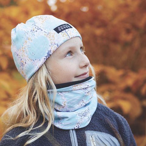 Stella | Alpine Neckwarmer | Kids