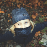 Marble | Alpine Hat | Kids