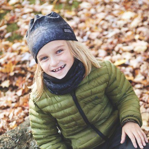 Lucille | Alpine Neckwarmer | Kids