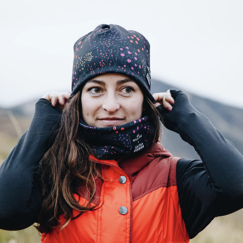 Paula Project | Alpine Hat