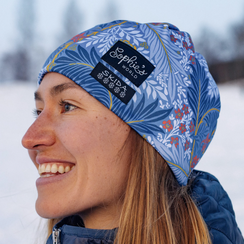 Sophie's World | Alpine Hat