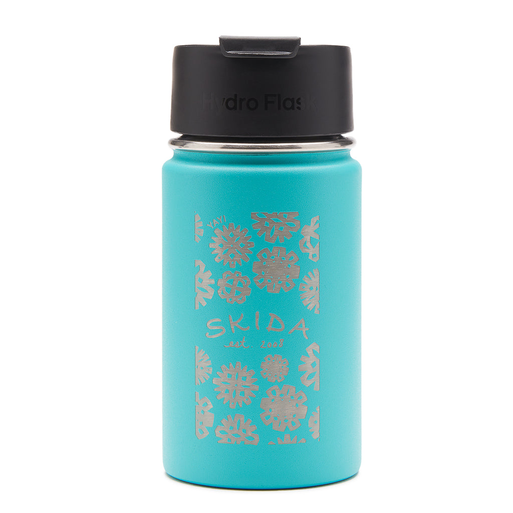 Snowflake HydroFlask 12 oz Insulated Mug