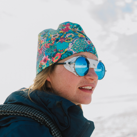 Kelly Brush Foundation | Alpine Hat