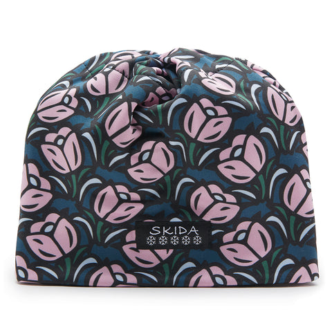 Mint Tulip | Alpine Hat