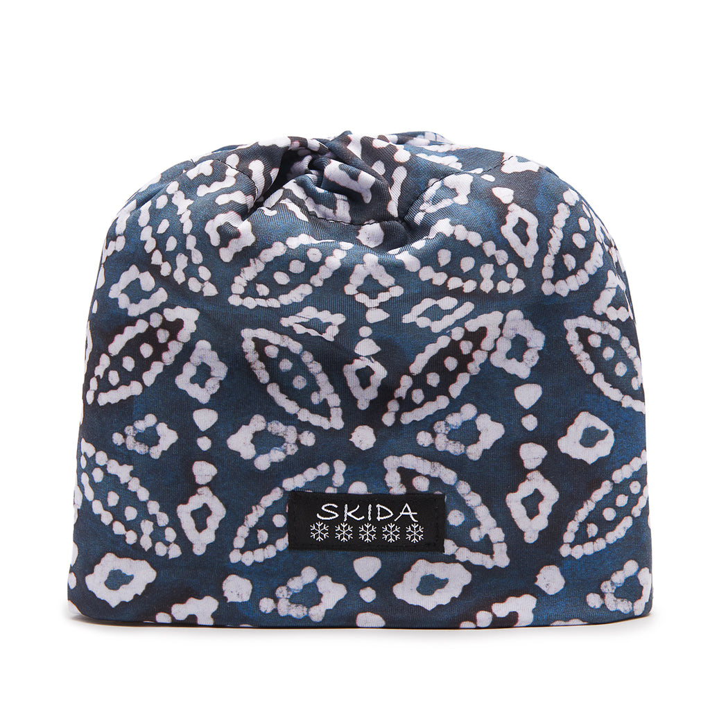 Indigo Star | Alpine Hat