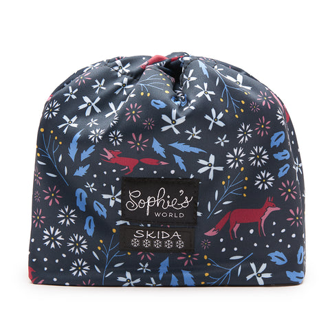 Sophie's World | Alpine Hat | Foxy