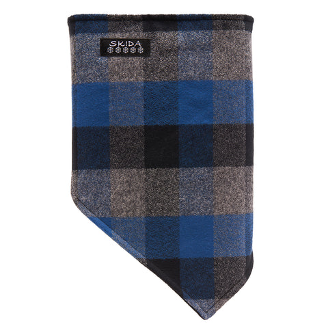 Rockport Flannel | Bandana