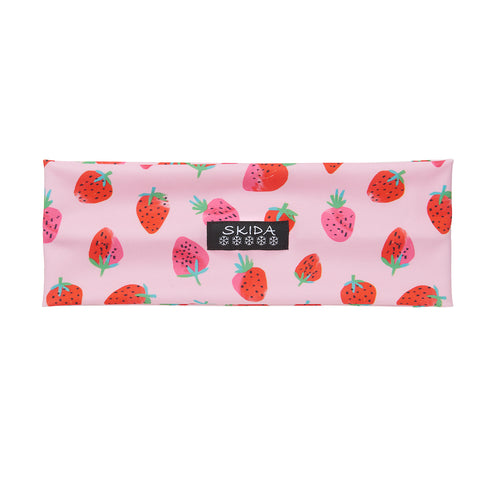 Strawberry Fields | Nordic Headband