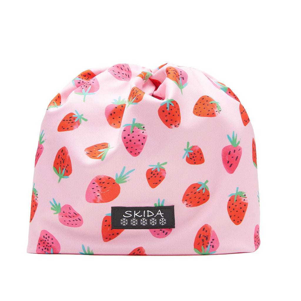 Strawberry Fields | Nordic Hat