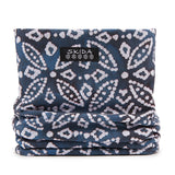 Indigo Star | Alpine Neckwarmer