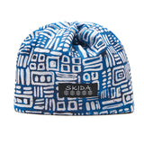 Skida Baby Winter Alpine Hat Outside Fleece-lined Warm insulated Infant Kids Blue Boy gift