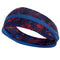USA Made Dropship Headband Default Title / Multicolored Purple Twinkle Headband HB1BS198FM