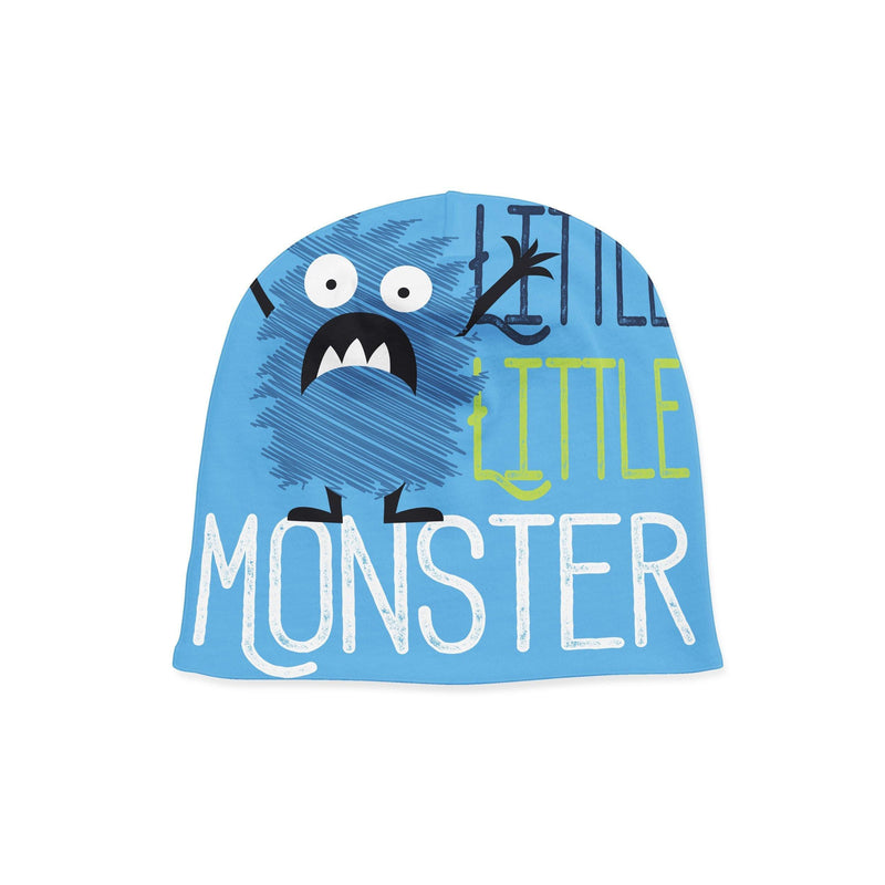 USA Made Dropship Infant Beanie Default Title / Multicolored Infant Little Monster Beanie BB1BUMC74