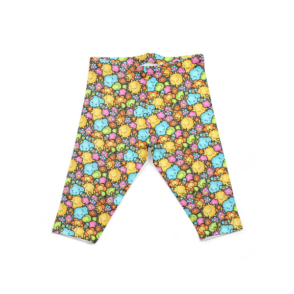 USA Made Dropship Leggings Infant Happy Suns