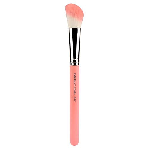 SLANTED CONTOUR BRUSH