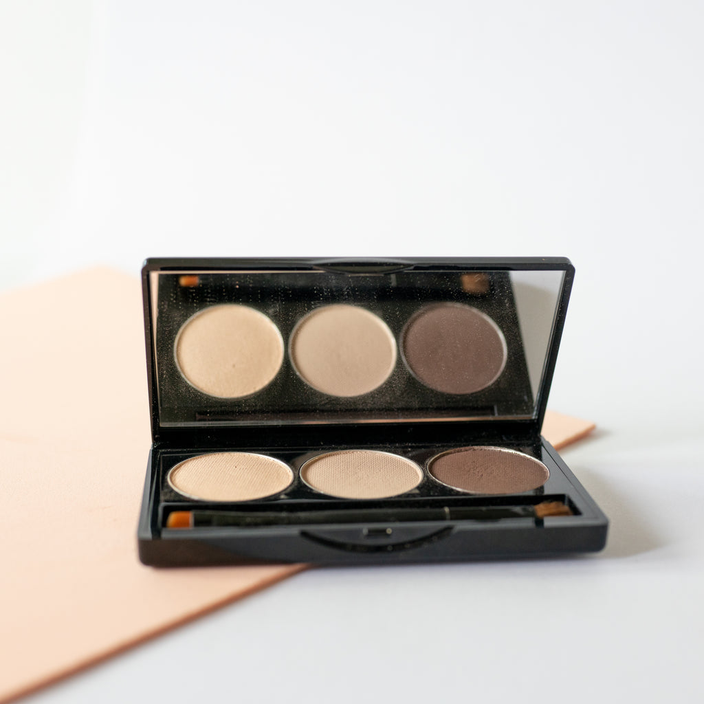 Pressed Brow Powder