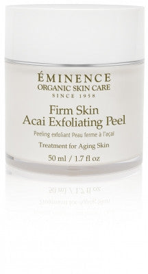 Firm Skin Acai Exfoliating Peel