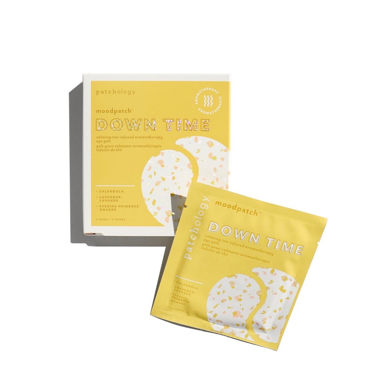 moodpatch™ Down Time Eye Gels