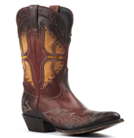 MARIPOSA BUTTERFLY BOOT
