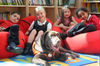 Dog Learns to Read, Helps Teach Elementary Students