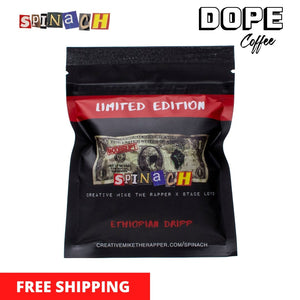 Load image into Gallery viewer, 2oz Ethiopian Dripp Pack - Dope Coffee