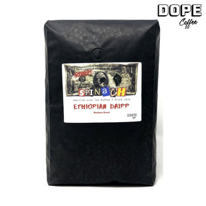 Load image into Gallery viewer, 5lbs Ethiopian Dripp - Dope Coffee