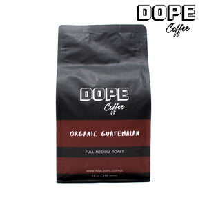 Load image into Gallery viewer, Organic Guatemalan - Dope Coffee