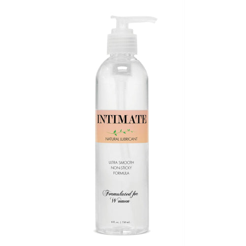 Intimate Natural Lube