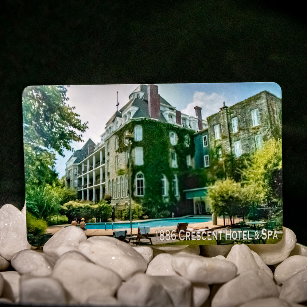 Crescent Hotel Gift Card