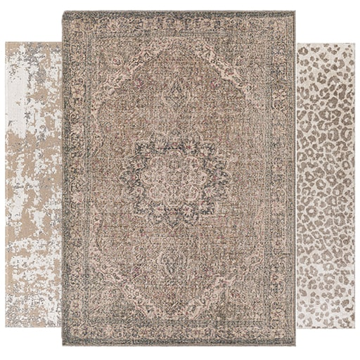 See Our Brown Rugs