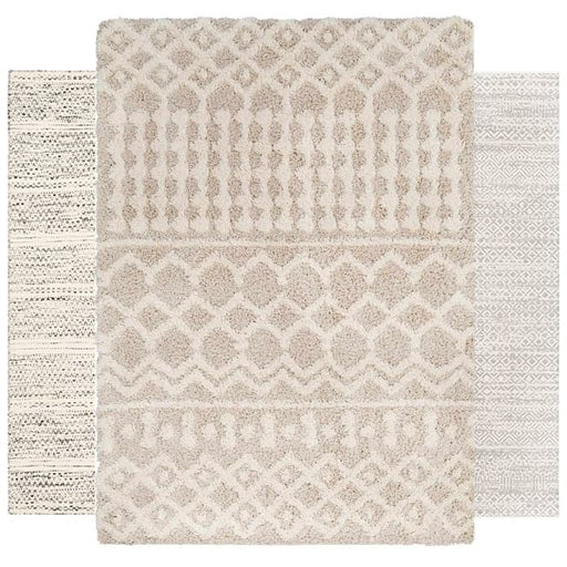 See Our Cream Rugs