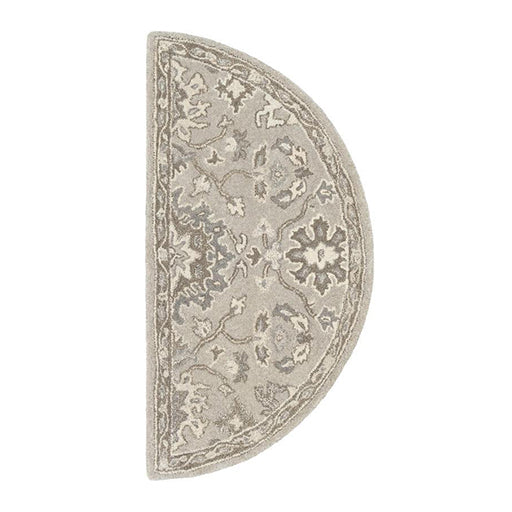 See Our Hearth Shaped Rugs