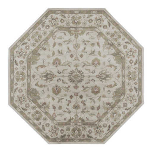 See Our Octagon Shaped Rugs