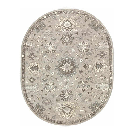 See Our Oval Shaped Rugs